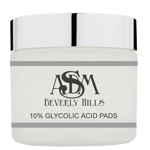 GlycolicAcidPads